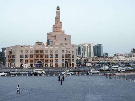 Qatar Shuts Mosques Amid Coronavirus Concerns Qatar Gulf News
