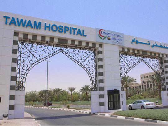 Al Tawam Hospital
