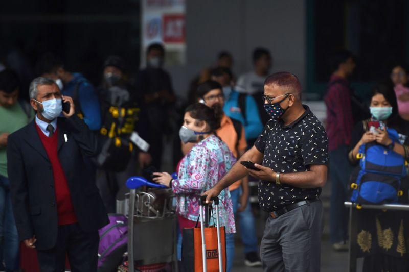 NAT 200318 DELHI AIRPORT-1584538463517