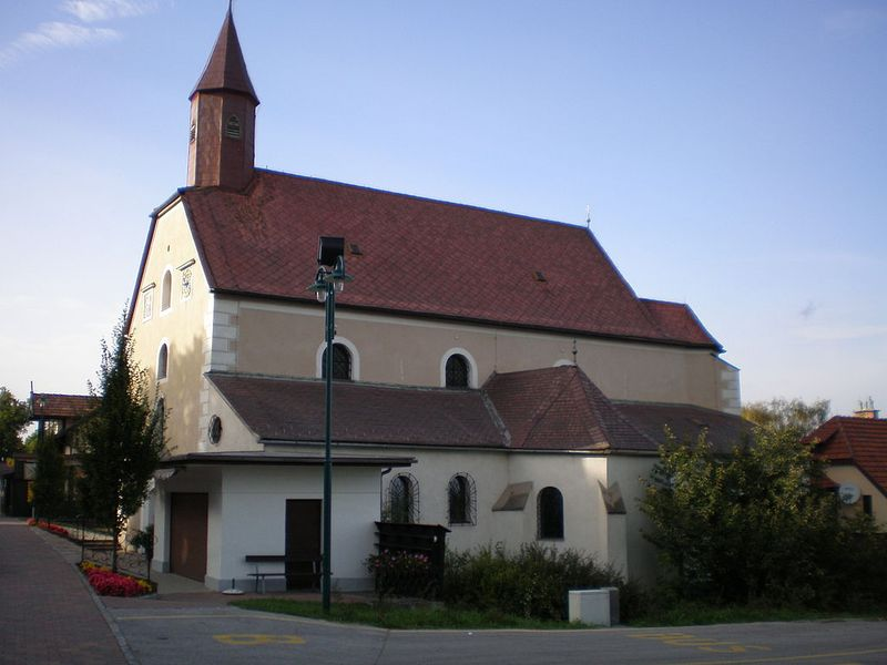 St Corona Church