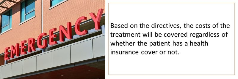 insurance and corona