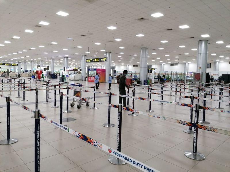 OPN 200319  Hyderabad Airport1-1584608272859