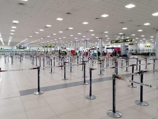OPN 200319  Hyderabad Airport2-1584608274790