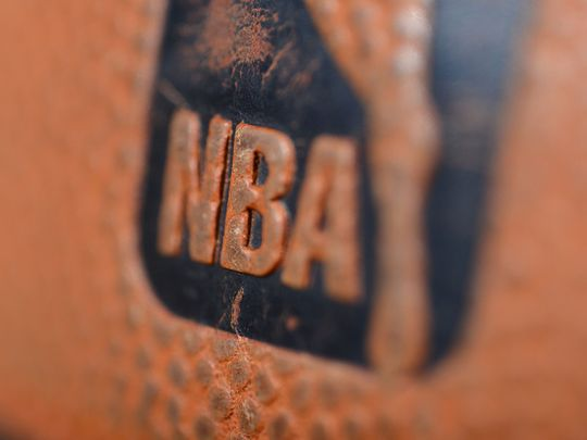 The NBA has launched a global social engagement campaign