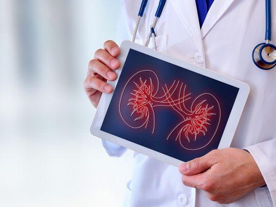 Dubai Health Authority World Kidney Day