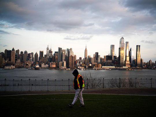 200323 New York