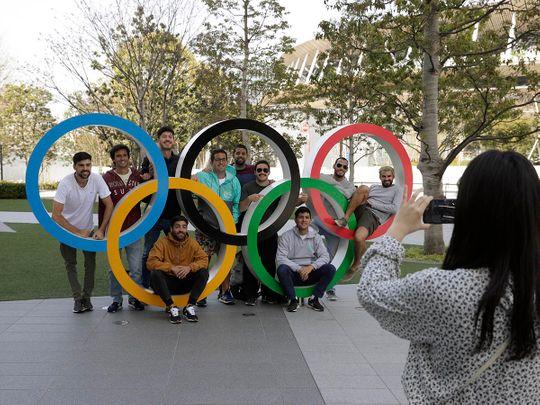 200323 Olympics