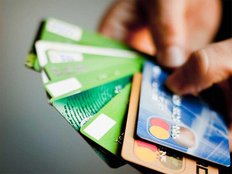 202323 cartes de crédit