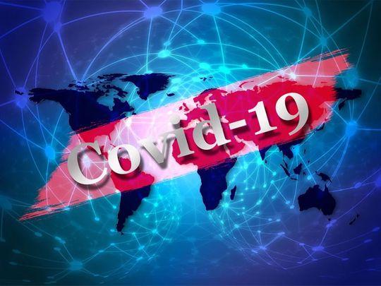 Coronavirus, COVID-19, Covid-19