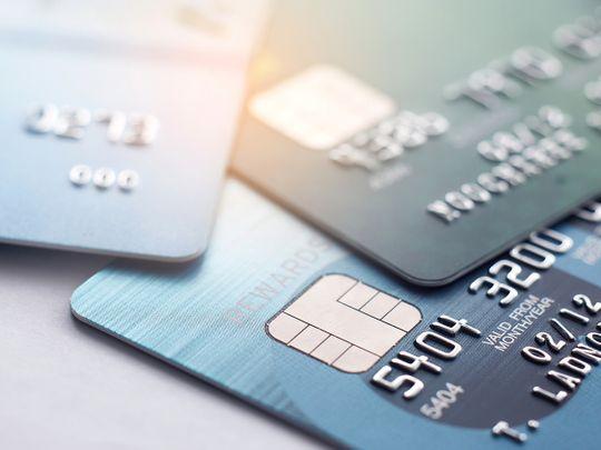 credit debit card generic