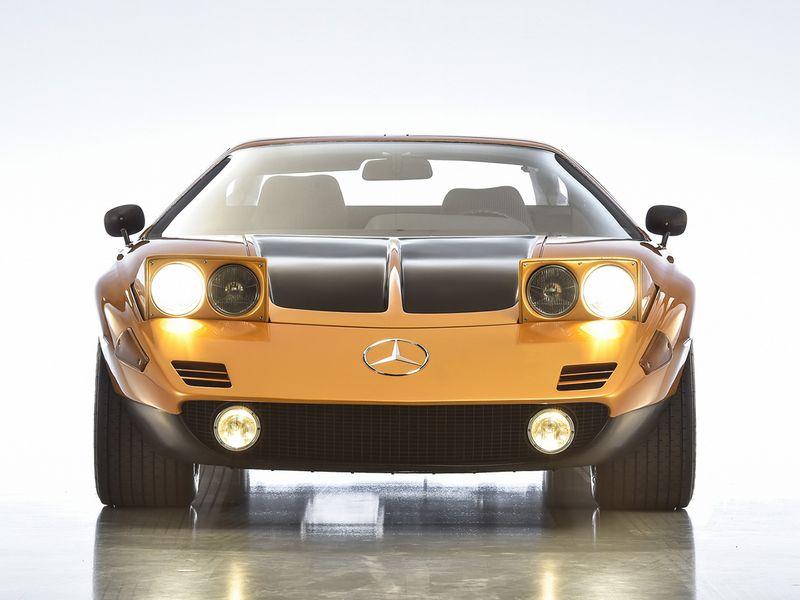 Auto Merc