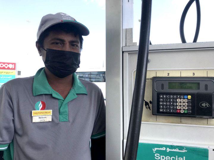 NAT _Nelson_Filipino petrol station attendant-1585035165355