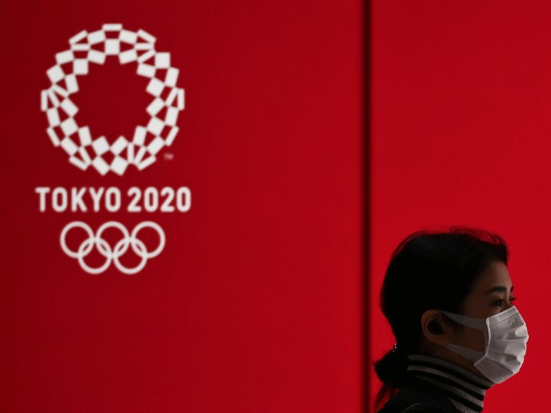 Tokyo Olympics: Torch relay cancelled in Japanese city over virus surge