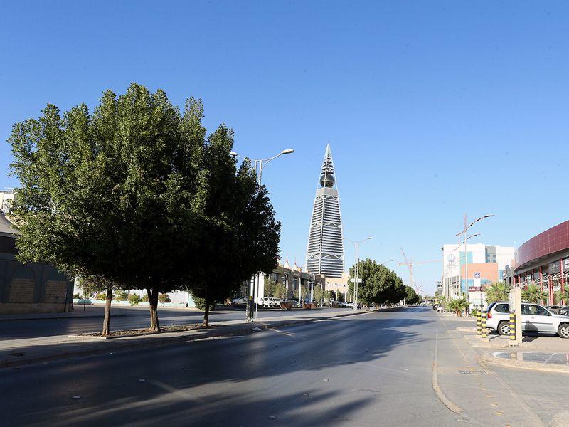 20200325_Saudi_empty_streets