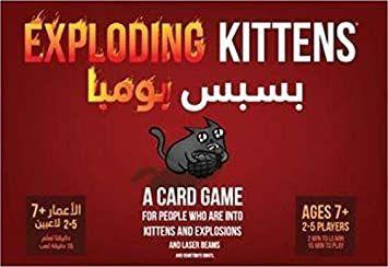 Exploding Kittens-1585130602415