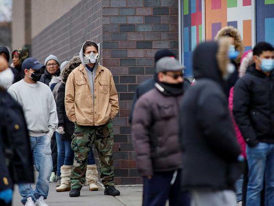 New York 1 coronavirus
