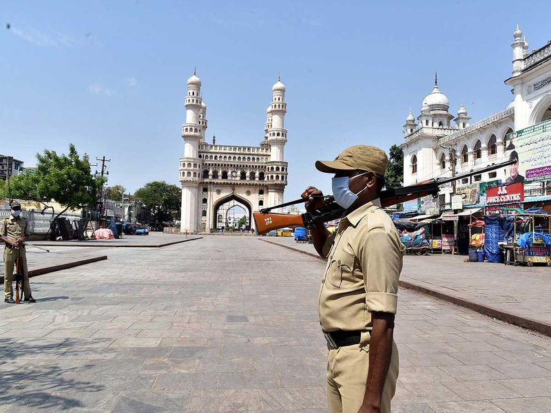 India: Telangana police official caught with assets of Rs 700 million
