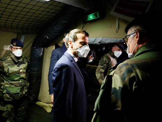 200326 Macron