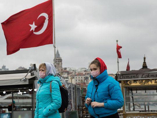 200326 Turkey