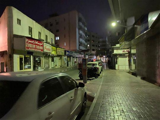 Deira Souk by Clint Egbert