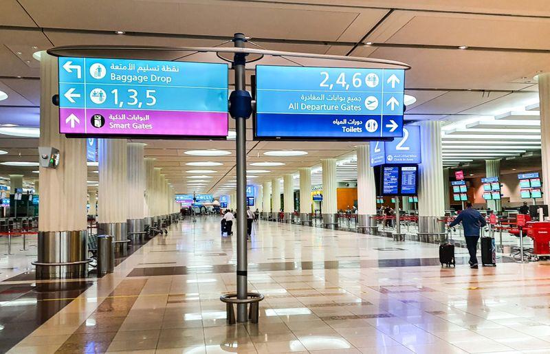 NAT 200325 TERMINAL 3 DUBAI AIRPORT -10-1585221129045