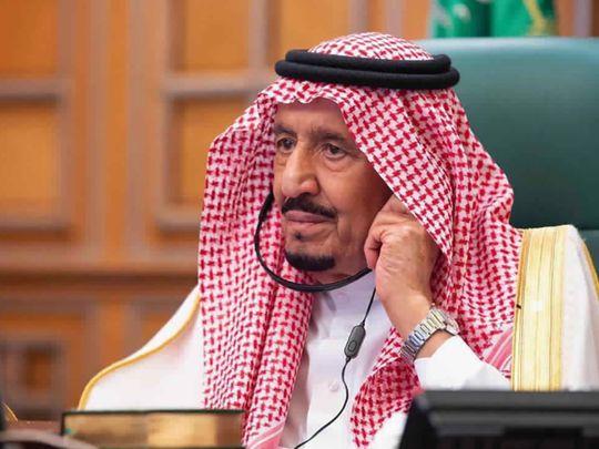 Reg_200326 Saudi king-1585240126425