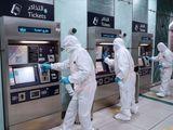 RTA completes its sterilisation drive