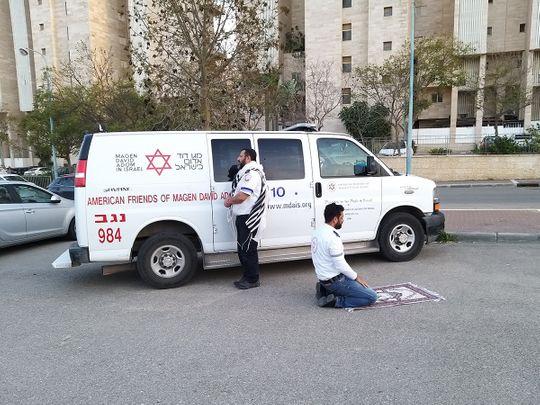 20200329_corona_Israel