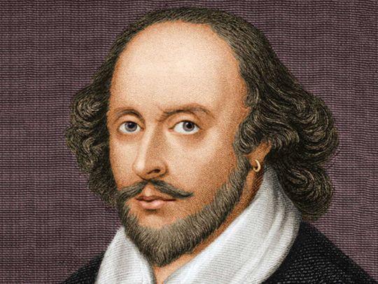 OPN William Shakespeare 1