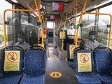 RTA continues its suspension of service for public transport until April 5