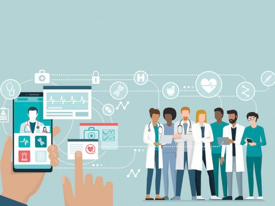 SU_200329_Tech in Healthcare_Overview KEITH shutterstock