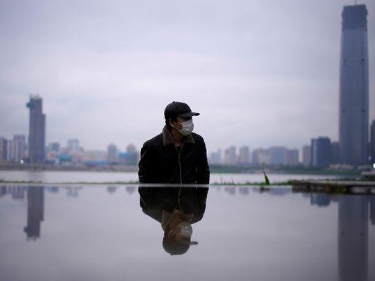 200330 Hubei