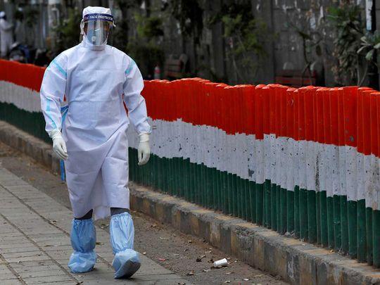 India health quarantine
