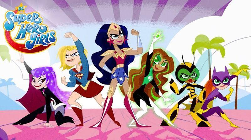 MATV DC Super Hero Girls-1585565957396