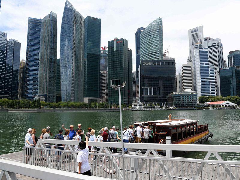 Singapore faces talent crunch as tech giants scale up