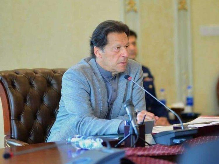 COVID-19: Pakistan Prime Minister Imran Khan says coronavirus will ...