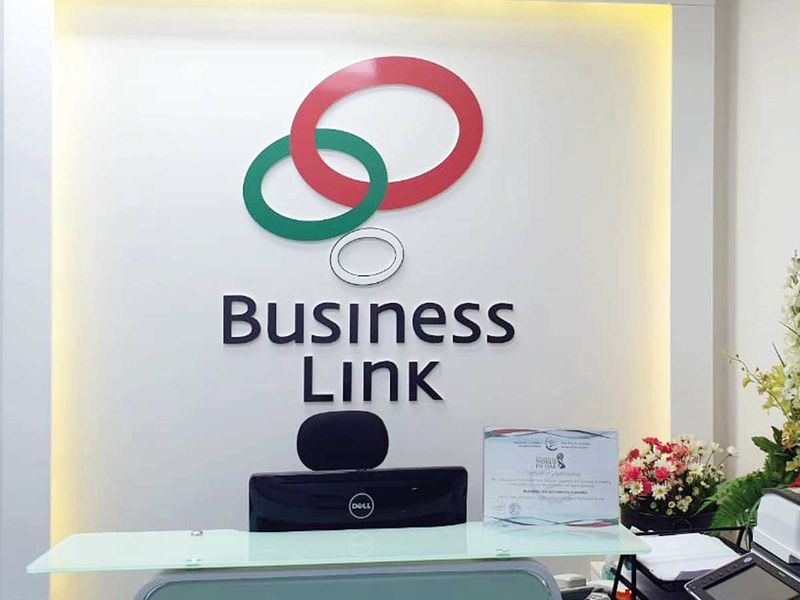 lead Business Link
