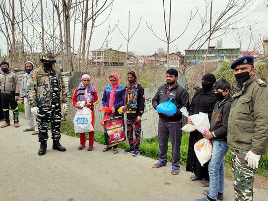 Kashmir domicile