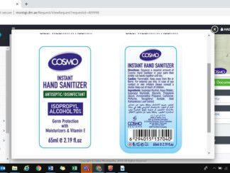 NAT COSMO hand sanitizer-1585741728447