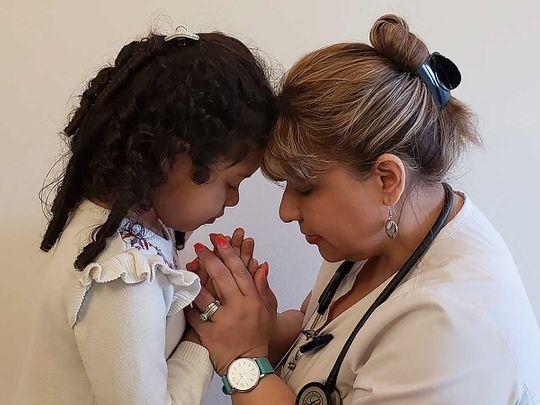 New York nurse