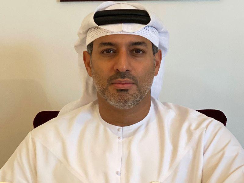 Faisal Belhoul