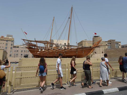 NAT DUBAI MUSEUM AREA-1585999836143
