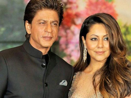 Shah Rukh Khan offers office space for quarantine facility ...