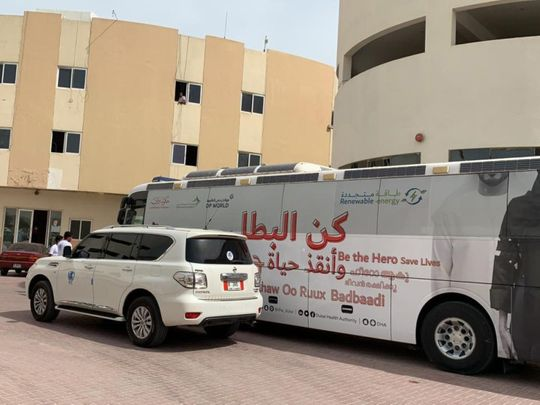 NAT 200405 Blood donation at DIP 5-1586088229285