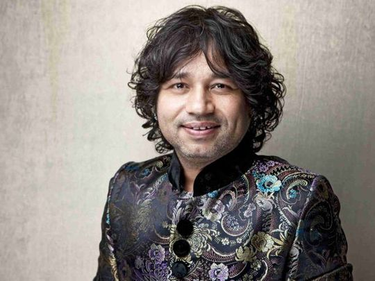 Singer Kailash Kher plans virtual concerts with artists