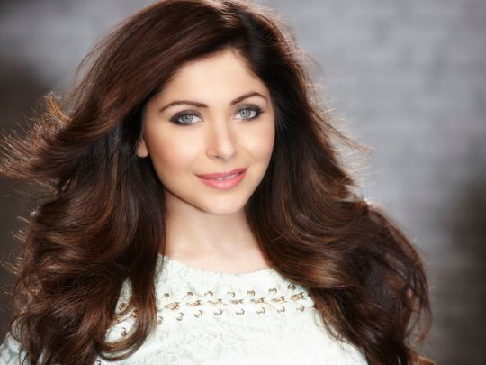 Bollywood's Kanika Kapoor finally tests negative for ...