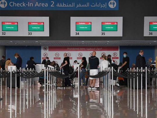 200406 dubai airport