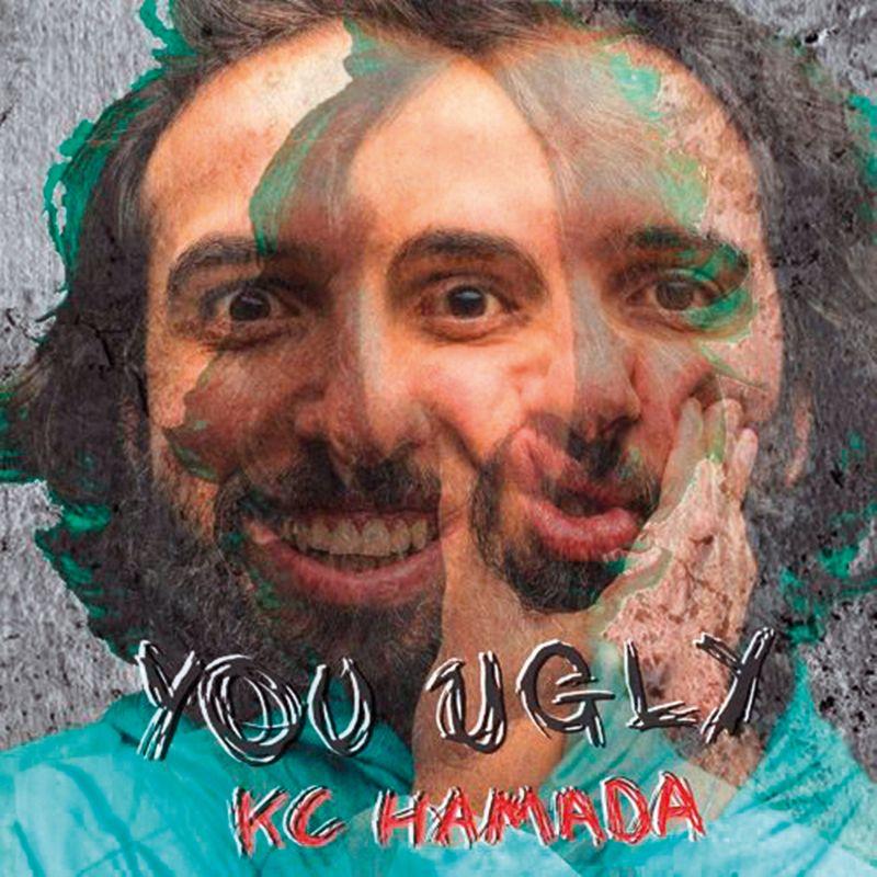 KC Hamada
