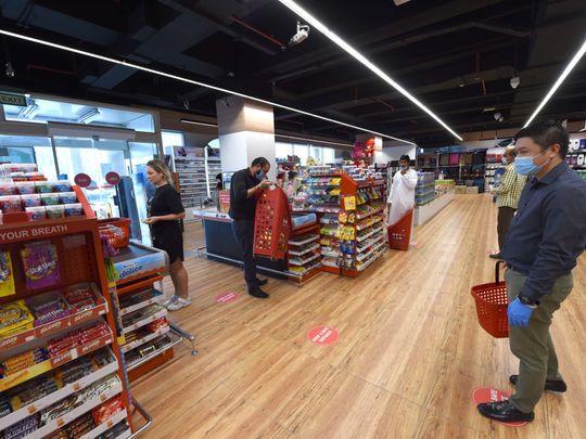 NAT 200329 Al Maya Supermarket-1586155338342