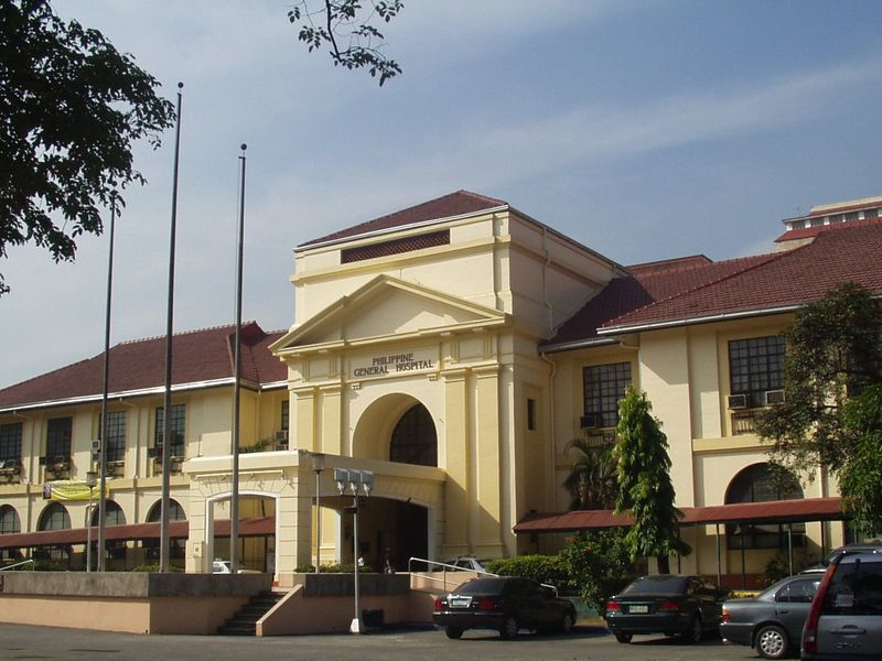 PGH philippine general hospital